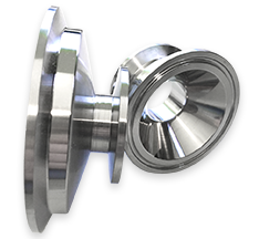 Sanitary Fitting and Hose Reducer | Ace Sanitary