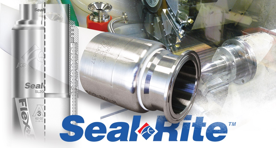 Sanitary and Industrial Fittings | Ace Sanitary